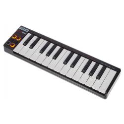 Akai LPK25 USB-Midi-Keyboard