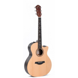 Sigma Guitars GECE-1+