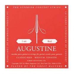 Augustine Red Medium Tension