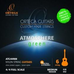 Ortega ATG44NM Atmosphere...