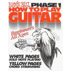 Ernie Ball Phase 1 How to...
