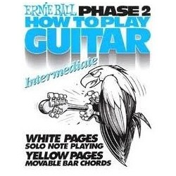 Ernie Ball Phase 2 How to...