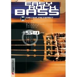 Easy Rock Bass